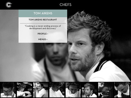 APP OF THE DAY: Great British Chefs - Recipes review (iPad / iPhone) - photo 10