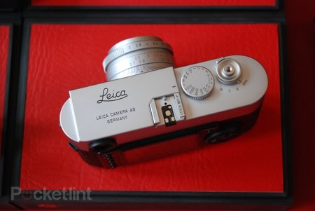 Leica M9-P hands-on