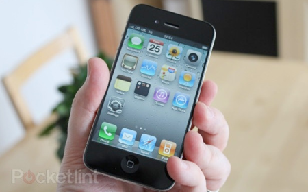 Slimmer iPhone 5 coming 6 September?
