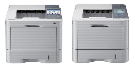 New Samsung laser printers play the eco card