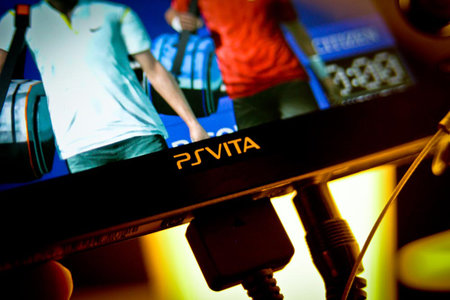 PlayStation Vita arrives 28 October according to Blockbuster