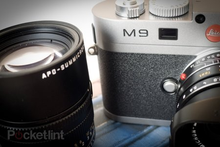 The Leica M9 experience