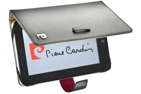 Pierre Cardin Tablet PC: Style over substance?