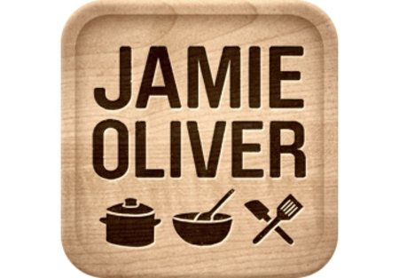 APP OF THE DAY: Jamie's Recipes for iPad review  (iPad) - photo 1