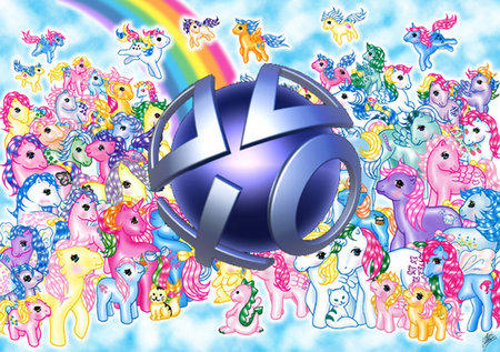 Sony wins Pwnie award for PlayStation Network hack