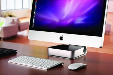 Iomega Mac Companion Hard Drive for fanboy files fires up