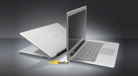 Acer MacBook Air rival incoming?