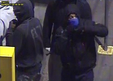 Police uses Flickr to hunt for London riot suspects