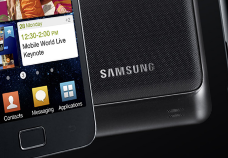 Leaked Samsung roadmap points at 720p Ice Cream Sandwich monster