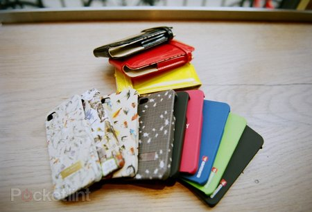 Proporta unveils future iPhone case designs