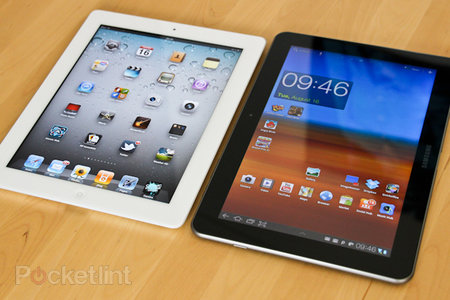 Apple evidence flawed in Samsung Galaxy Tab 10.1 case?