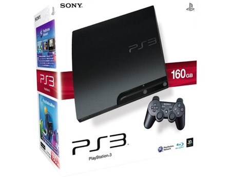 PS3 price dropped in UK, Europe, USA, and Japan