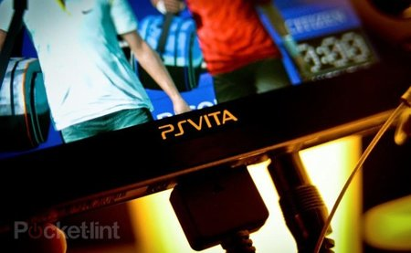 PlayStation Vita going social with Facebook, foursquare, Skype and Twitter