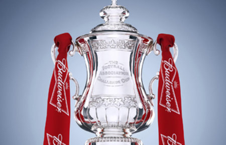 Opening FA Cup match to be screened on Facebook