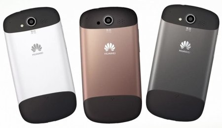 Huawei steps up its game with Phones 4u deal
