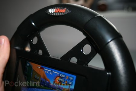 Red5 steers in the appWheel iPhone Wheel - we go hands-on