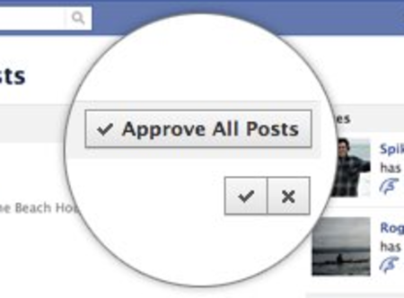 Facebook adds Google+ style options along with new security features
