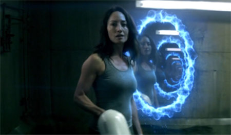 VIDEO: Portal the movie