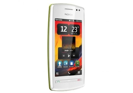 Symbian Belle is all systems go with three new handsets from Nokia