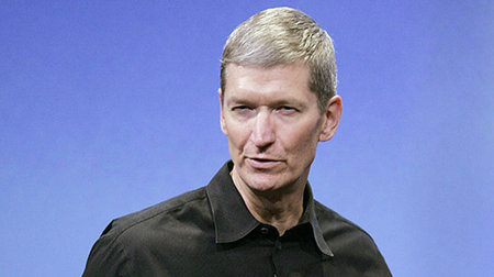Tim Cook: Apple not going to change