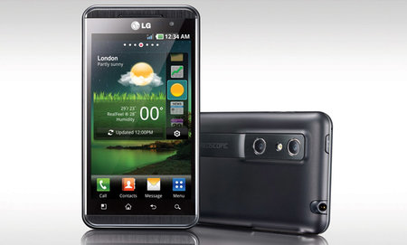 LG to demo 2D to 3D smartphone software