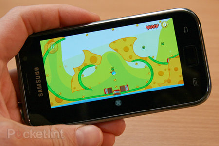 APP OF THE DAY: Bouncy Mouse review (Android)
