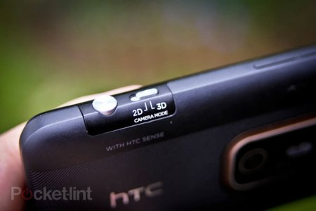 LG Optimus 3D vs HTC Evo 3D: Which has the better 3D camera?