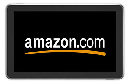 Amazon tablet coming October claim sources