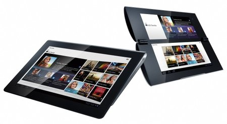 Sony Tablet S and Tablet P release dates confirmed