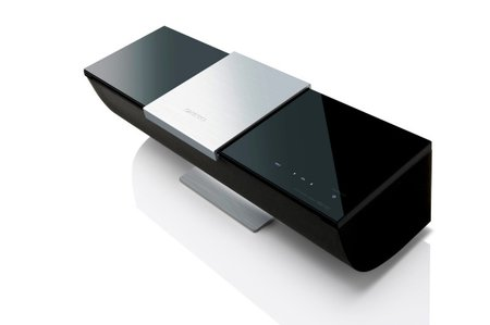 Onkyo's iOnly speaker docks forget AirPlay but should sound sweet