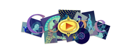 Best ever Google Doodle celebrates Freddie Mercury's birthday