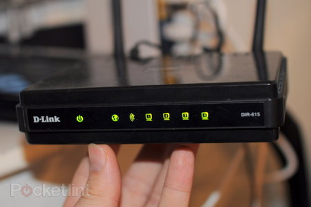 Router hacking you off? Hack it back with DD-WRT