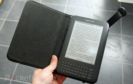 Premium Amazon Kindle library in the works