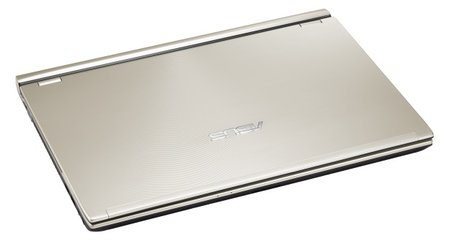 Asus U46 skinny screen notebook gets UK release