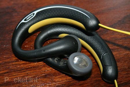 Jabra Sport pictures and hands-on
