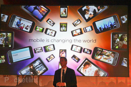 Qualcomm: Smartphone boom still to come