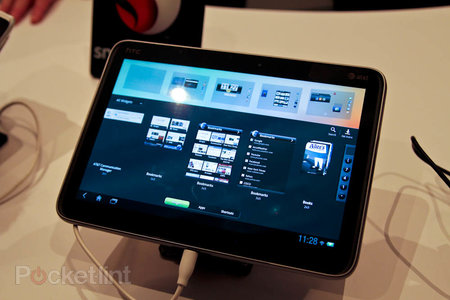 HTC Jetstream pictures and hands-on - photo 16