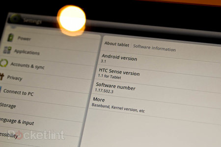 HTC Jetstream pictures and hands-on - photo 23