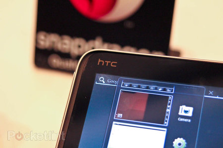 HTC Jetstream pictures and hands-on - photo 6