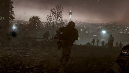 Battlefield 3: Operation Guillotine pictures and hands-on