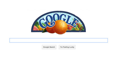 Google Doodle celebrates 118th birthday of vitamin C discoverer