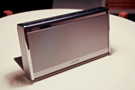 Bose SoundLink Wireless Mobile Speaker pictures and hands-on