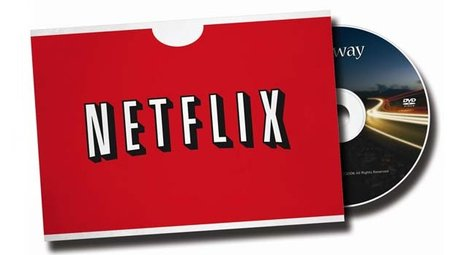 Full stream ahead for Netflix, as it launches Qwikster DVD service