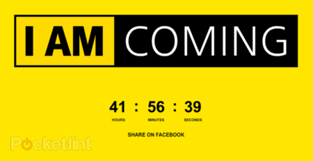 I Am Coming: Nikon teases new camera