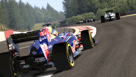 F1 2011 launch trailer has us revving with excitement