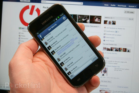 APP OF THE DAY: Facebook Messenger review (Android)