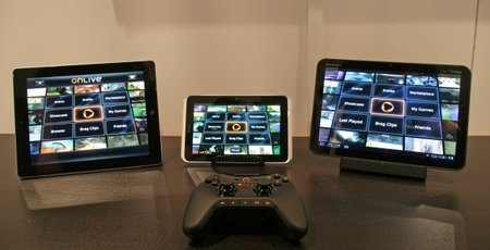 OnLive cloud-gaming service launches in UK