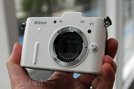 Nikon 1: Has Nikon got it right?