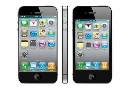 iPhone 4S, not iPhone 5, coming out 21 October