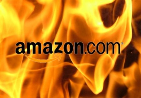 Amazon Kindle Fire price and publishers revealed?